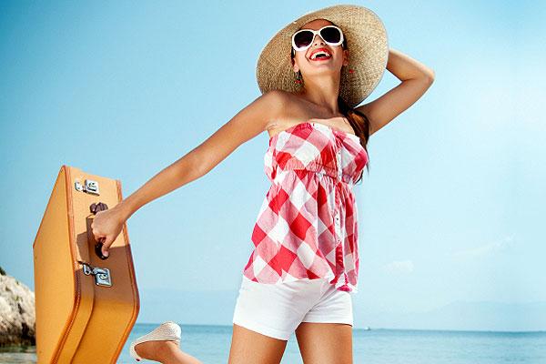 Обманем всех 12 хитростей, как казаться стройнее с помощью одежды рекомендации