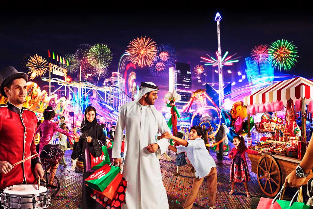 Дубай шоппинг фестиваль 2016 налог на недвижимость в германии для немцев